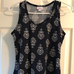 LuLaRoe Tank top